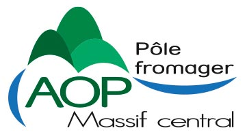 Pôle fromager AOP Massif central
